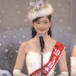 【才色兼備】ミス日本コンテスト2019、東大理3の度會亜衣子さんがグランプリに