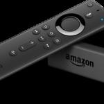 アマゾンのFire TVのユーザーが3400万人に達した