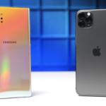 iPhone 11 Pro Max、Galaxy Note 10+にアプリ起動速度テストで敗北